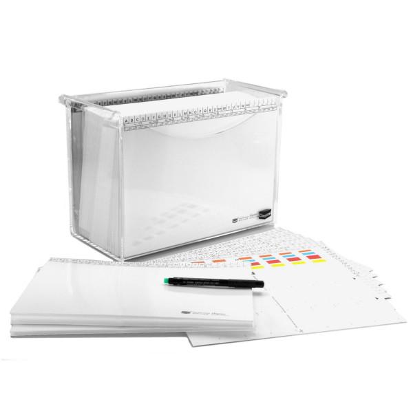 900070 White-Edition-Set