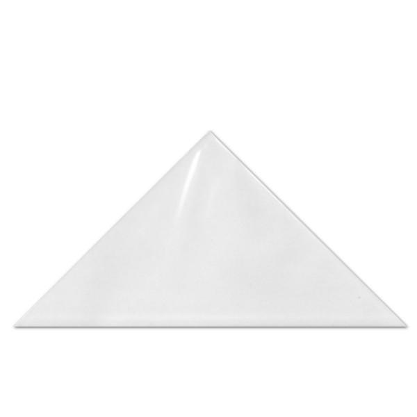 441350 Dreiecktaschen, selbstkl. 140 x 140 mm
