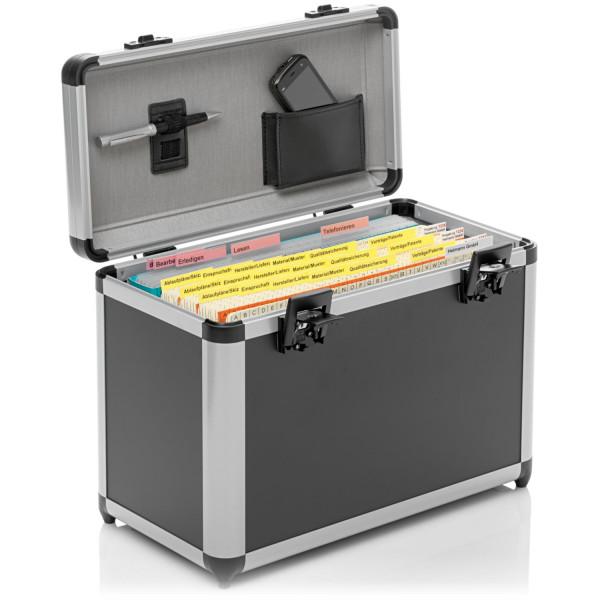594100 Konferenzkoffer für 1 Box