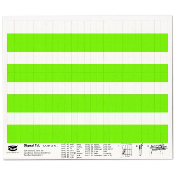 091306 Signal-Tabs grün